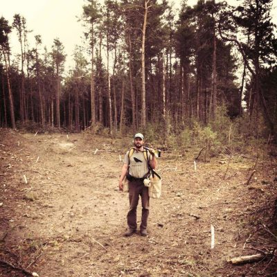 Forestry Services
