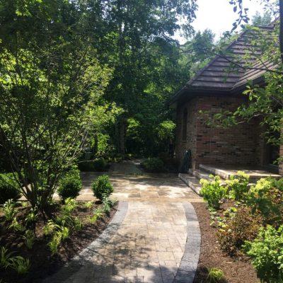 Custom Landscape Residential